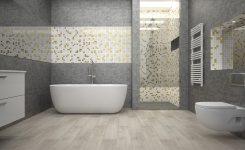 Reforma el baño sin obras con suelo de vinilo