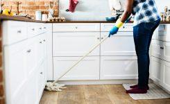 Cómo llevar a cabo la limpieza y mantenimiento de los suelos de vinilo