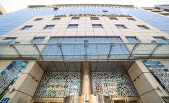 El hotel Silken Puerta Valencia apuesta por los suelos Vinylclick