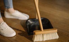 Suelos de vinilo, los suelos más higiénicos del mercado